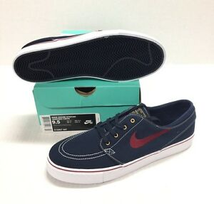 info for 8fc71 b799d Image is loading NIKE-SB-ZOOM-STEFAN-JANOSKI-CANVAS-615957-467-