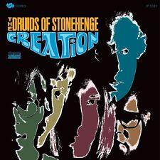 The Druids of Stonehenge - Creation [New Vinyl]