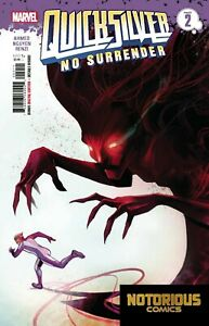 Weapon H #2 Marvel Comics 1st Print EXCELSIOR BIN