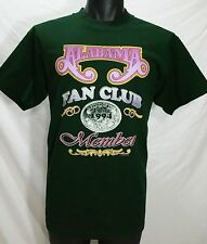 ALABAMA BAND FAN CLUB T-SHIRT TEE 1994 MENS SIZE L 50/50 Vtg