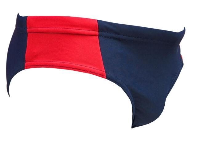 CHEX Fitness Hobart Boxer Swimming Sport Trunks Mens Lycra Blend Tie Cord Waist