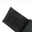 miniatura 5 - Element Daily Portafoglio uomo  portacarte di credito portamonete flint black