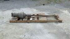 Vickers Hydraulic Post Hole Digger Heavy Duty Auger Drill Drive Motor Amp Hex