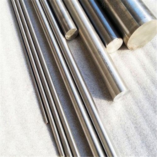 GR5 Ti-6Al-4V Barra redonda Varilla de titanio sólido barras de diámetro 1-150mm longitud 100mm