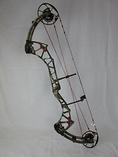 PSE Evolve 35 Right Hand 26-31.5in. 60-70lbs. Breakup Country Camo