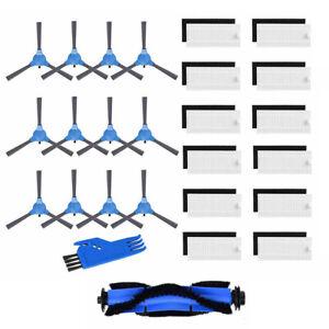 Household Main Roller Brush For Kyvol Cybovac E20// E30 //E31 Robot Vacuum Cleaner