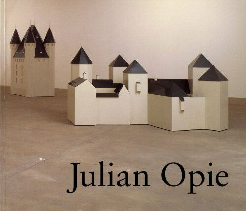 Julian Opie by etc. Paperback Book The Fast Free Shipping