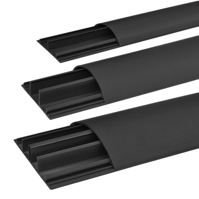 40m L:2000mm grau LICATEC BxH 20x Verdrahtungskanal 40 x 60