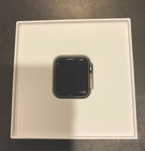 Apple-Watch-Series-2-38mm-Black-MP0D2LL-A-Parts-Only