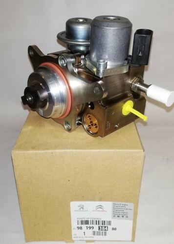 Original Kraftstoffpumpe Benzinpumpe 9819938480 Peugeot  207 3008 308 5008 508