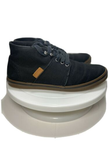 VANS Off The Wall Authentic TB4R Mod-Tops Sneakers