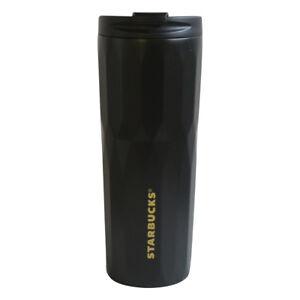 Starbucks-Tumbler-Edelstahlthermobecher-Black-Faced-Starbucks-Becher