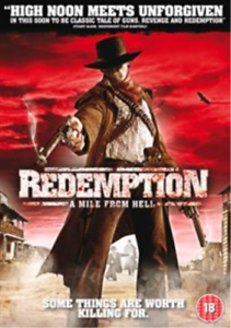 Dustin-Leighton-Tom-Noga-Redemption-DVD-NUEVO