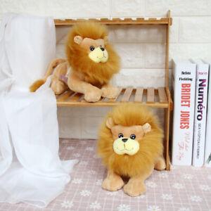 Simulation-Lying-Lions-Animal-Plush-Stuffed-Pillow-Huggable-Doll-Souvenir-Gift