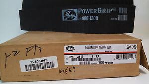 NEW IN BOX! GATES POWERGRIP BELT 900H300