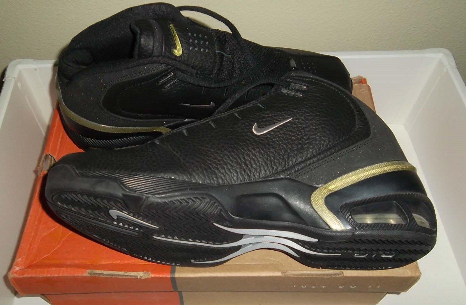 1997 nike air max inarrestabile scarpe da basket di colore 11 argento metallico noir 11 colore 0a4788