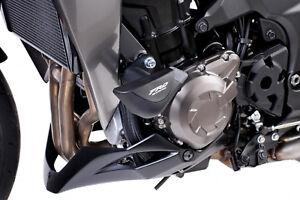 Image Is Loading TBR Puig Pro Kawasaki Z1000 2016 Black