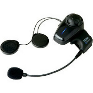 sena smh10 motorrad bluetooth headset gegensprechanlage ebay. Black Bedroom Furniture Sets. Home Design Ideas