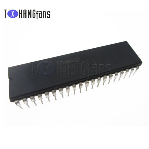 1//5PCS TMP80C39AP-6 TMP80C39 80C39AP-6 DIP-40 CMOS 8-BIT SINGLE-CHIP Chip IC
