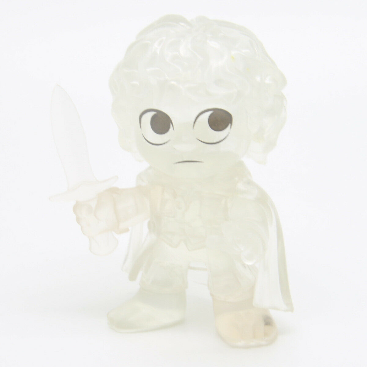 Diverdeimentoko  Mystery Minis Tolkien Lord Of the Ring LOTR - Frodo borsagins Invisible B...  per offrirti un piacevole shopping online