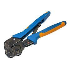 Ideal Hand Crimp Tool Crimper With30 579 Die Tool