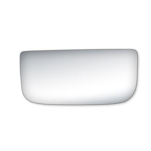 2005 2006 2007·Sierra 1500 2500 2500 HD 3500 Driver Side Lower Tow Mirror GLASS
