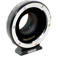 Metabones Booster XL 0.64x Adapter for Full-Frame Canon EF Lens to Micro 4 3 Cam