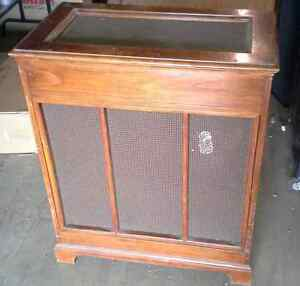 Hammond Pr 40 Tone Cabinet For Organ Empty 20