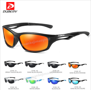 Men Sport Polarized Sunglasses Outdoor Fishing Riding Travel Glasses Hot 2019