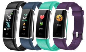 Fitness-ACTIVITY-TRACKER-SMART-Health-Sports-Orologio-da-polso-Band-Android