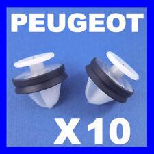 PEUGEOT 207 807 EXPERT PARTNER INTERIOR TRIM DOOR PANEL CARD CLIPS