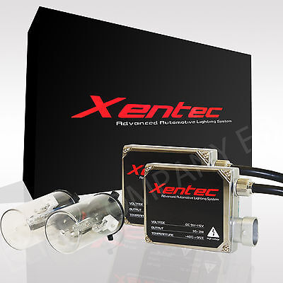 Xentec Premium Hid kit H4 HB2 9003 6000K High/Low Diamond White HID Xenon Kit