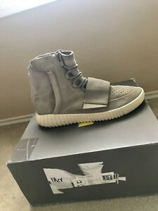new arrival d66ba f7813 Details about Yeezy Boost 750 OG's size 13