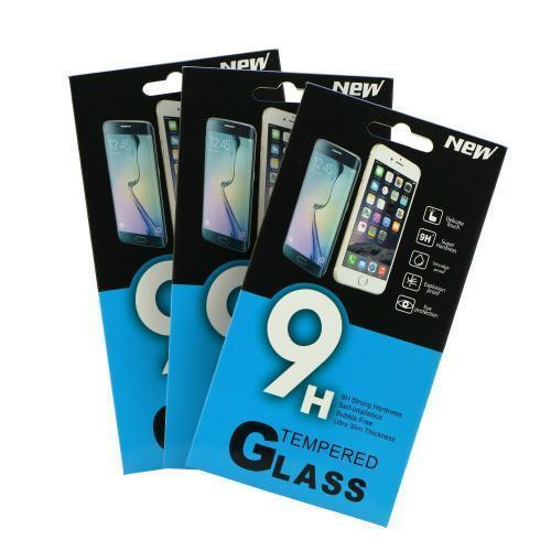3x lámina de tanques para LG v40 thinq protección de vidrio Screen Protector diapositiva 9h vidrio