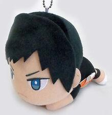 Banpresto Haikyuu Flying Receive Mascot Plush Keychain BP36443 ~ Tobio Kageyama