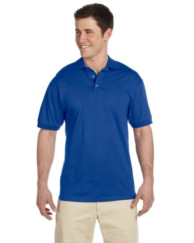 LOGO Custom Personalized Polo Shirt Cotton 100/% Preshrunk Text Logo Advertising