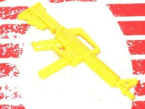 GI Joe Weapon Dr Mindbender Gun Rifle 1993 Original Figure Accessory