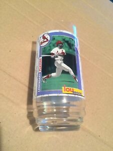 McDonald-039-s-LEGENDARY-PLAYERS-Lou-Brock-St-Louis-Cardinals-Glass