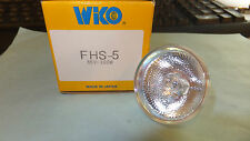 FHS Slide Projector Lamp Bulb 300 watt 82 volt for Ektagraphic,Carousel See LIST