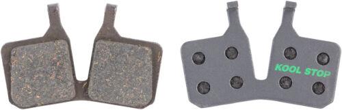 Kool-Stop Disque Plaquettes de frein pour Magura-Support composé pour Magura 4-Piston