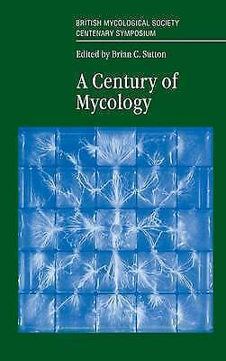 1 of 1 - A Century of Mycology, Unknown, Used; Very Good Book