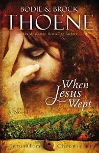 When-Jesus-Wept-The-Jerusalem-Chronicles-ExLibrary