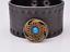 10X-Western-3D-Flower-Turquoise-Conchos-For-Leather-Craft-Bag-Belt-Purse-Decor miniature 55