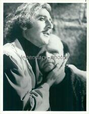 """GENE WILDER /& PETER BOYLE /""""YOUNG FRANKENSTEIN/"""" 8X10 PUBLICITY PHOTO ZY-300"""