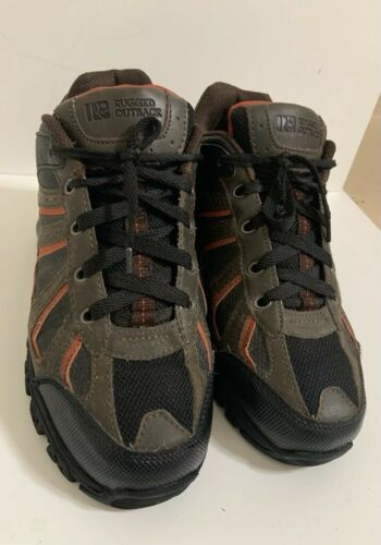 Rugged Outback Hiking Men's Boots/Shoes Size 8.5