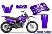 Yamaha Ttr90 Creatorx Graphics Kit Decals Cold Fusion Pr