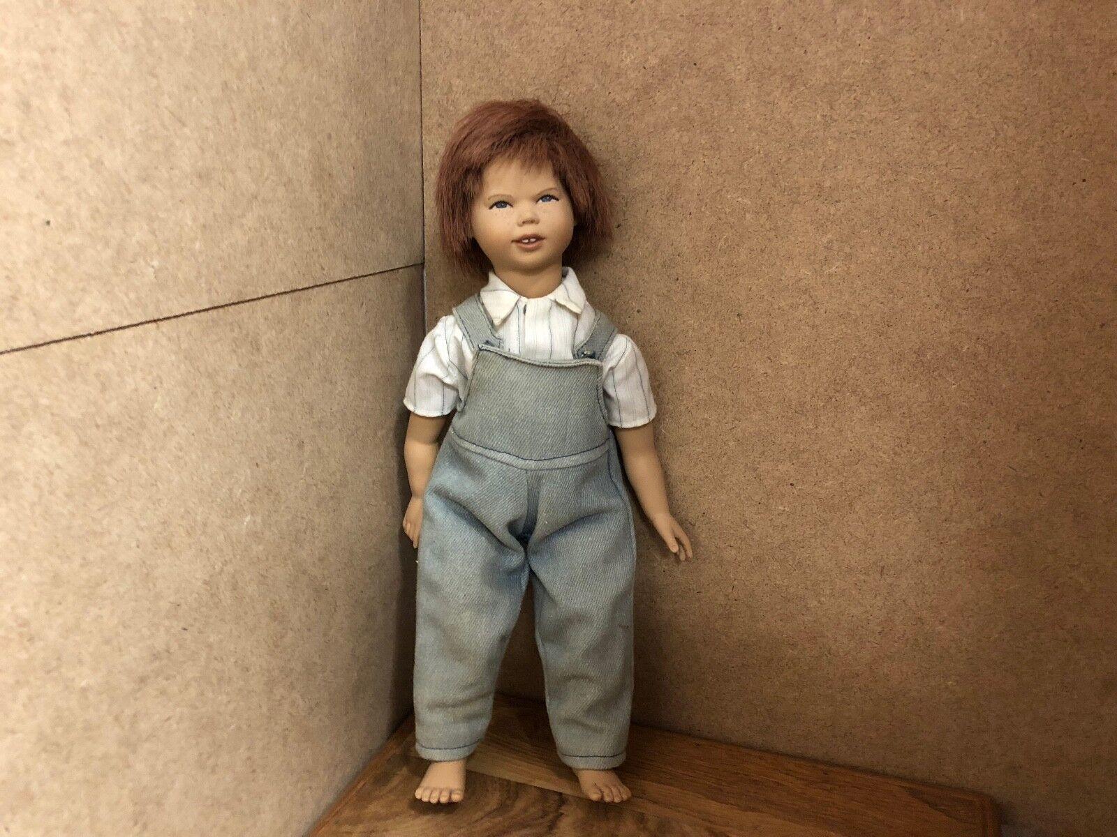 Heidi Ott Vinyl Puppe 32 cm. Top Zustand Zustand Zustand 958094