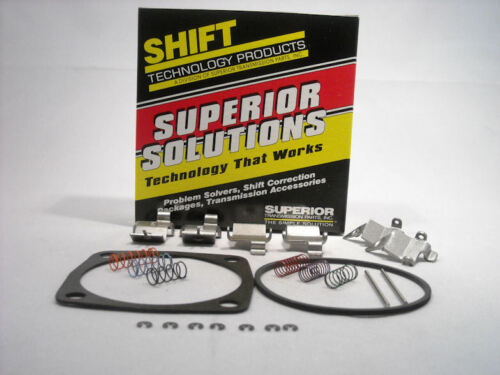 TH350 TH350C TH400 700R4 4L60 Superior K018 Governor Shift Point Kit 3L80 TH250