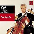 Bach Les 6 Suites Pour Violoncelle United Kingdom