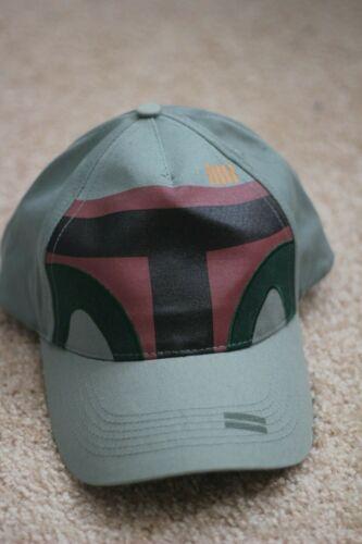 Star wars Mandalorian Boba Fett Hat